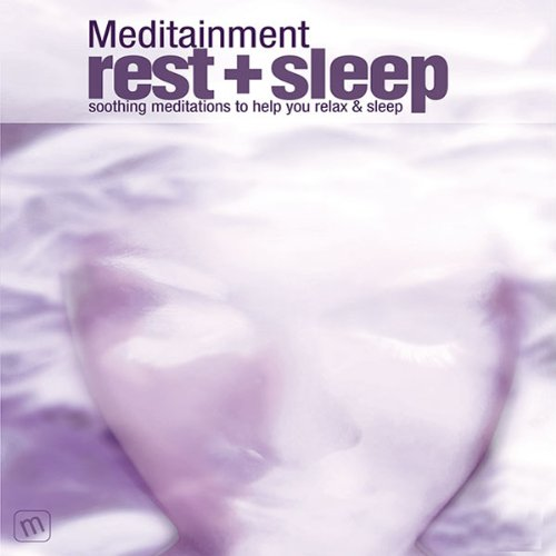 Rest & Sleep audiobook cover art