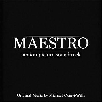 Maestro (Motion Picture Soundtrack)