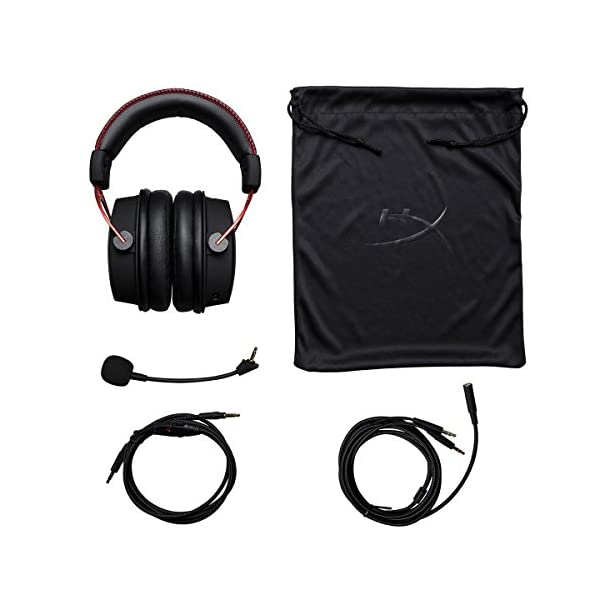 HyperX Cloud Gaming Headset, PS4, PS5, Xbox One