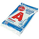 Hoover Vacuum Replacement Bags; for C1403 & C1404 Hoover Vacuums Type A ( 3 Bags)