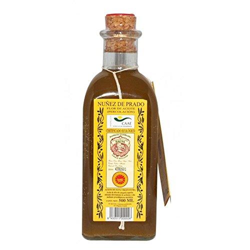 Nuñez de Prado Extra Virgin Olive Oil 500ml Flasche (Extra Natives Olivenöl)