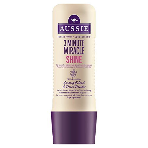 Aussie Kur Miracle Shine 250 ml