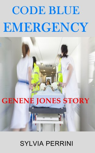 GENENE JONES: SERIAL KILLER: CODE BLUE EMERGENCY (TRUE CRIME; BUS STOP READS Book 20) (English Edition)
