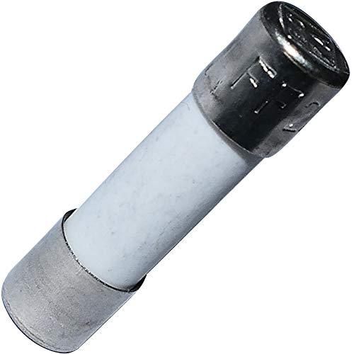 AERZETIX - C11054 - Glassicherungen - Superschnelle - Glas - 2cm 5x20mm - 220V 250V - 2.5A