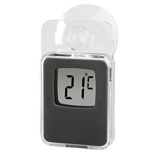 Hama 00176935 Interno/Esterno Electronic Environment Thermometer termometro