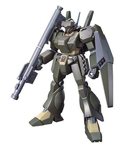 BANDAI SPIRITS HGUC Mobile Suit Gundam UC RGM-89 Jegan (Echoes Specification) 1/144 Schaal kleurgecodeerde pre-plastic model