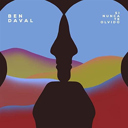 Ben Daval