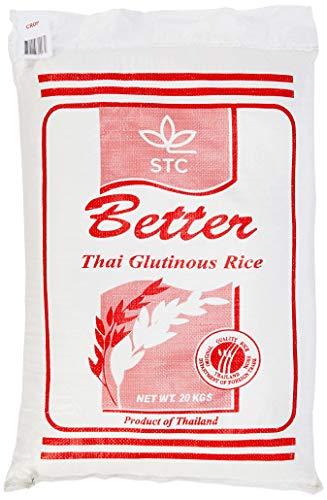 Better Brand Reis Kleb, 1er Pack (1 x 20 kg)