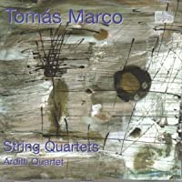 String Quartets by T. Marco (2008-05-01)