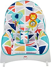 Fisher-Price Infant-to-Toddler Rocker, Teal