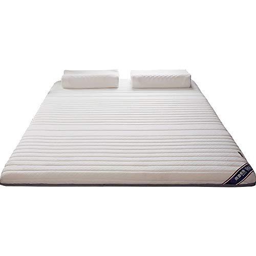smzzz Utility Furniture Mattress Winter Season Latex Padded Single Dormitory Bed Mattress Warm Pad Tatami Sponge Pad