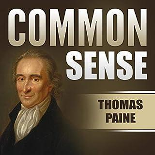 Common Sense                   Auteur(s):                                                                                                                                 Thomas Paine                               Narrateur(s):                                                                                                                                 Roberto Scarlato                      Durée: 2 h et 24 min     Pas de évaluations     Au global 0,0