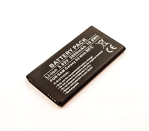 AGI 7788 - Batería de repuesto para Samsung EB-BG903BBE