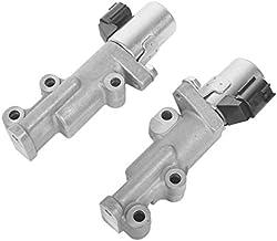 Piezas de automóviles 23796-23796-EA20A EA20B VVT motor de sincronización variable de válvulas de solenoide izquierda y derecha for Nissan Quest Maxima Murano Altima 350Z 3.5L (Color : 23796 EA20B)