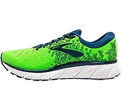 Brooks Glycerin 17, Zapatillas para Correr para Hombre, Mazarine/Blue/Nightlife, 40 EU: Amazon.es: Zapatos y complementos