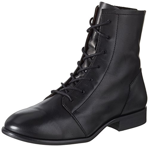 Liebeskind Berlin Damen LF175000-nappa Biker Boots, Nairobi Black, 36 EU