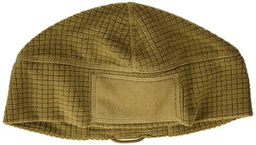 Helikon-Tex Range Beanie Cap - Grid Fleece, COYOTE, S-M