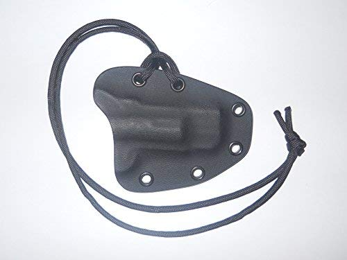 Lost River Holsters The Original (Black, North American Arms Pug Both D and T Sights)