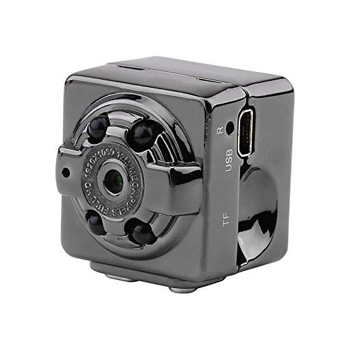 Sunsbell SQ8 Smart Mini-Kamera - 1080p HD geheimer Videokamera-Nachtsicht-kabelloser DVR-DV-Mikrokamerarecorder