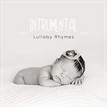 #20 Instrumental Lullaby Rhymes for Playtime