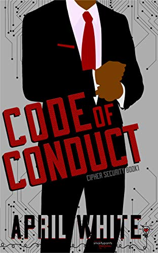 Code of Conduct (Cipher Security Book 1)