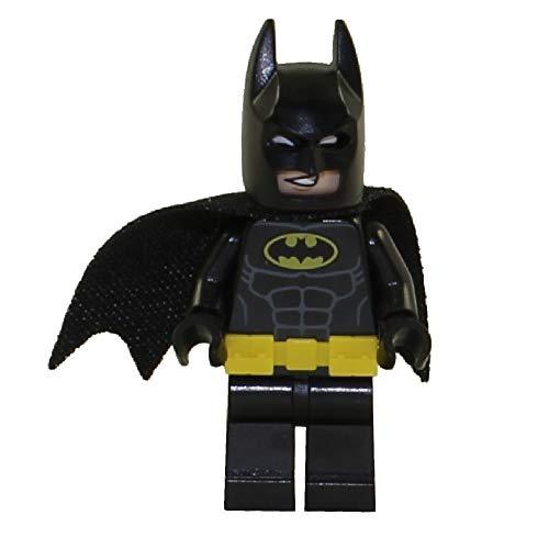 The Lego Batman Movie Minifigure - Batman w/ Utility Belt and Bat-a-Rang