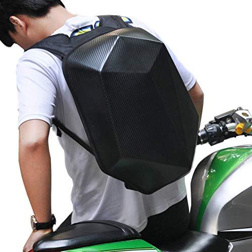 Motorcycle Backpack Waterproof Hard...