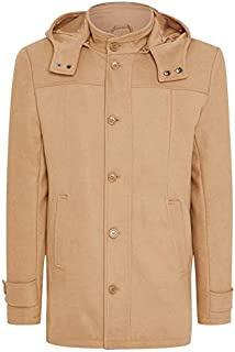 Tarocash Men's Ireland Coat Sizes Small - 5XL for Going Out Smart Occasionwear