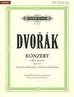 Antonin Dvorák: Concerto In B Minor Op. 104