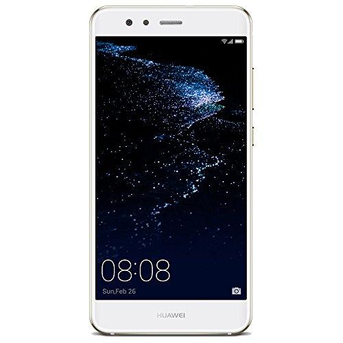 Huawei P10 lite 13.2 cm (5.2') 3 GB 32 GB SIM dual 4G Blanco 3000 mAh - Smartphone (13.2 cm (5.2'), 3 GB, 32 GB, 12 MP, Android 7.0, Blanco)