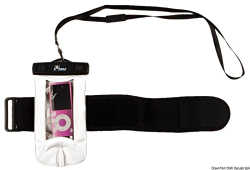 Amphibious – Porte iPod Blanc