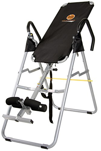 Find Cheap Body Max IT6000 Inversion Therapy Table