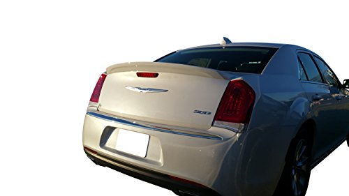 Factory Style SRT Spoiler for the Chrysler 300 2012-2018 Painted in the Factory Paint Code of Your Choice 563 PXT