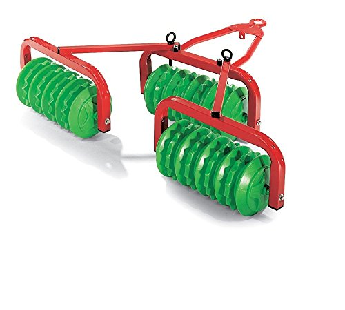 Rolly Toys 123841 - Veicolo a Pedali Rullo Cambridge
