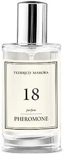fm pure perfume