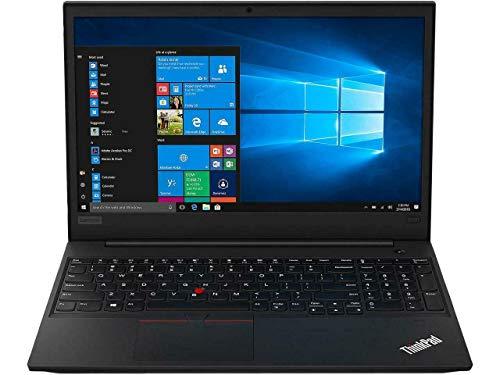 2019 Lenovo Thinkpad E590 15.6' Business Laptop Computer, 8th Gen Intel Quad-Core i5-8265U up to 3.9GHz, 32GB DDR4 RAM, 500GB HDD + 1TB SSD, 802.11ac WiFi, Bluetooth 5.0, Windows 10 Professional