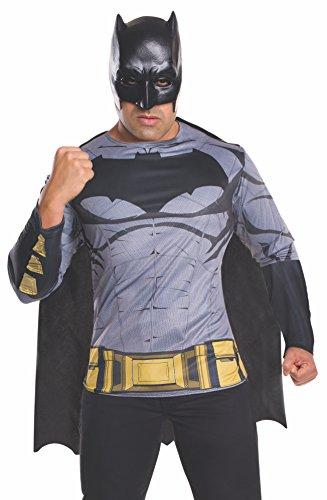 Rubie's Costume Men's Batman v Superman: Dawn of Justice Batman Costume Top