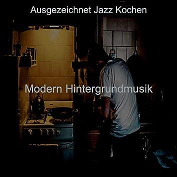 Modern Hintergrundmusik