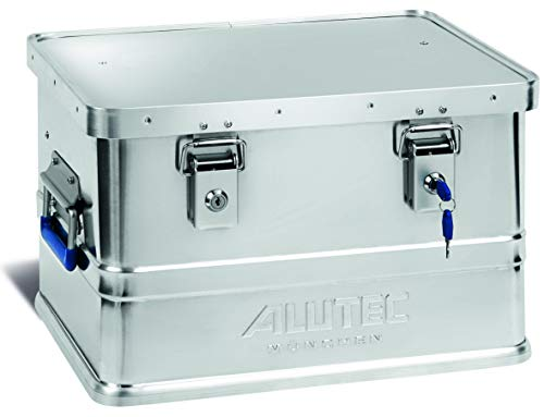 Alubox CLASSIC 30 ALUTEC MÜNCHEN