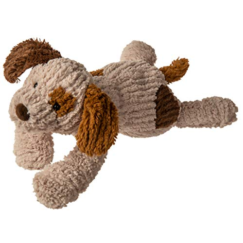 Mary Meyer Cozy Toes Stuffed Animal Soft Toy, 17-Inches, Dog