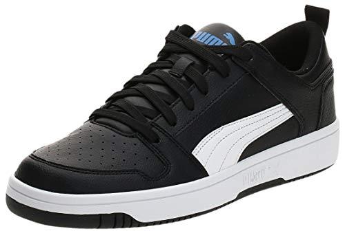 PUMA Herren 369866-07_44 Sneakers, Schwarz, EU