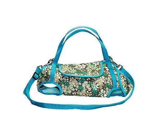 Pet Fashion transporteurs Tote Bag Messenger Bag corde de traction B