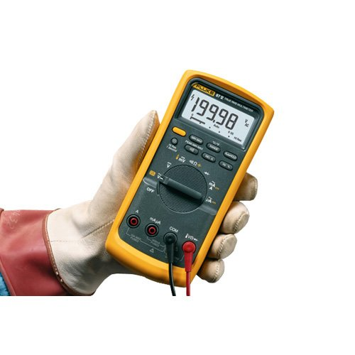 Fluke Industrial Fluke 87-V/EUR RMS Multimeter