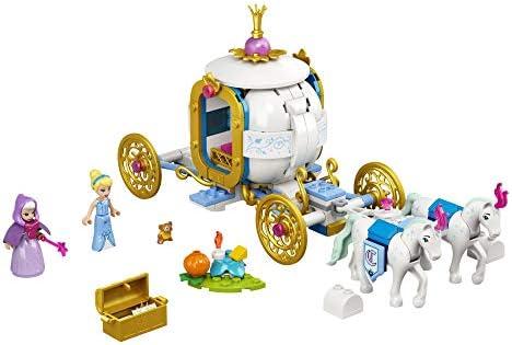 Cinderella carriage prop _image2