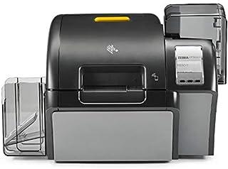 000/C0000EM00/Drucker USB UK//EU-Kabel Dual-seitige ZXP Serie 9 10//100/Ethernet Zebra Z92