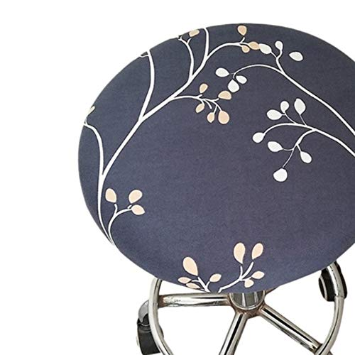 LIMMC 1/2/4/6 fundas elásticas para silla de comedor de elastano, protectores de silla antipolvo, decoración para banquetes, bodas, X, China