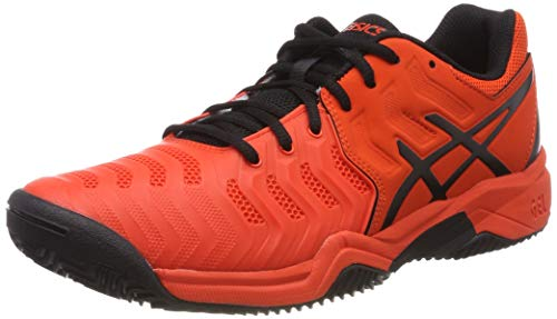 Asics Gel-Resolution 7 Clay GS, Zapatillas de Tenis Unisex...