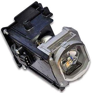 CTLAMP VLT-XL650LP / 915D116O09 Projector Lamp VLT-XL650LP Compatible Bulb for Mitsubishi HL650U / WL2650 / WL2650U / WL639U