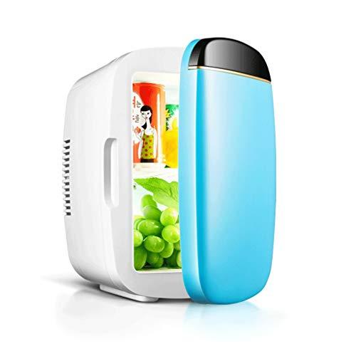 Mini Nevera Mini Refrigerador Mini Fridge 6 L / 8 Can Frigorífico...