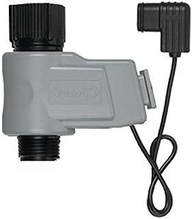 2 Pack - Orbit 58874N Hose Valve, Fits Orbit Complete Yard Watering Kits 58872N and 91592